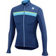 Sportful Pista Bike Jersey Longsleeve Men blue